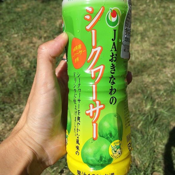 Seaqwasa @ 33rd Okinawan Festival