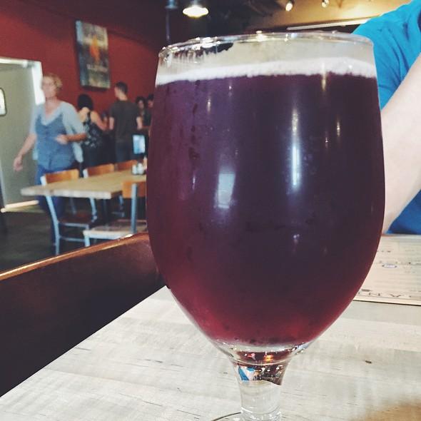 Short's Starcut Ciders Squishy @ Short's Brewing Company