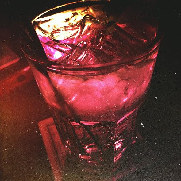 Gin & Soda