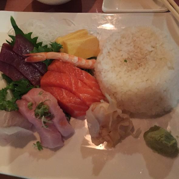 Chirashi @ Ko Sushi
