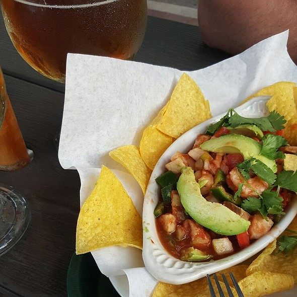 Patricia mayo foodspotting for Flying fish addison