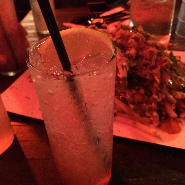 Boheme Cafe And Wine Bar Houston