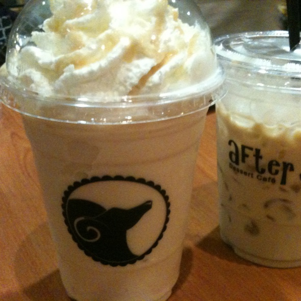 Caramel Pudding Freppe @ After You