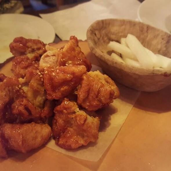 KFC3 Chicken @ Nine