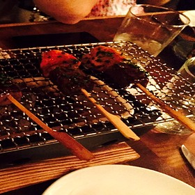 Lobster,Steak&Sushi