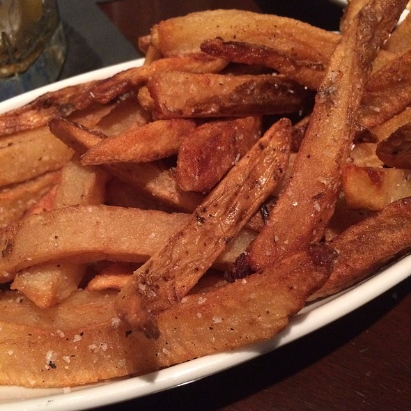Fries - Midtown Grille, Raleigh, NC