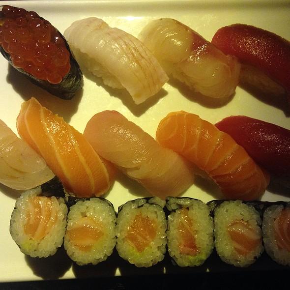 Sushi & Roll - Sushi Yasaka, New York, NY