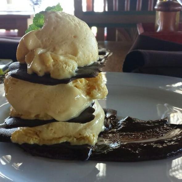 Chocolate Tower @ Zorah Beach Hotel