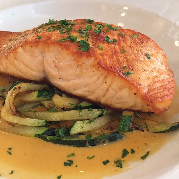 Salmon - Miramar, Highwood, IL