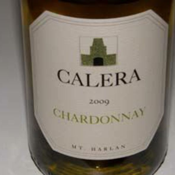 Calera Single Estate Vintage Chardonnay @ Calera Wine