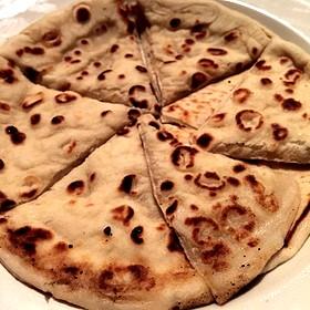 Pan De Pita # Pita Bread