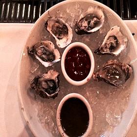 Kumomoto Oysters - Kayne Prime, Nashville, TN