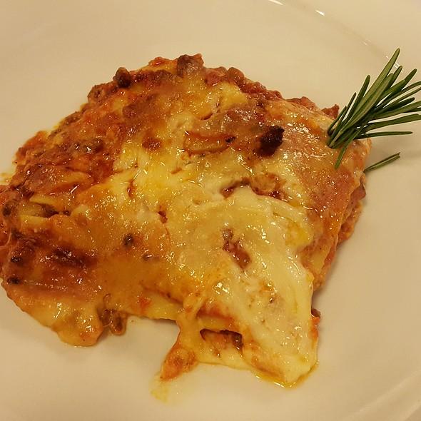 Lasagne @ Altomincio