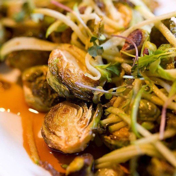 Brussel sprouts - Panzano