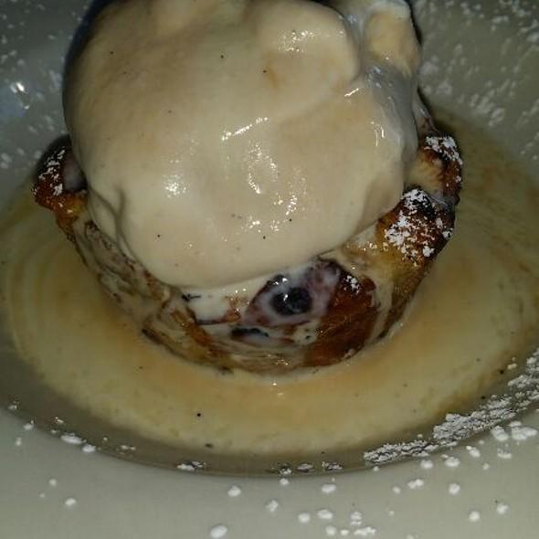 Breadpudding @ Uva Trattoria Italiana