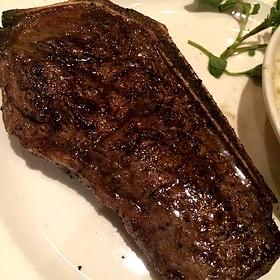 Dry Aged Ny Strip (Steak)
