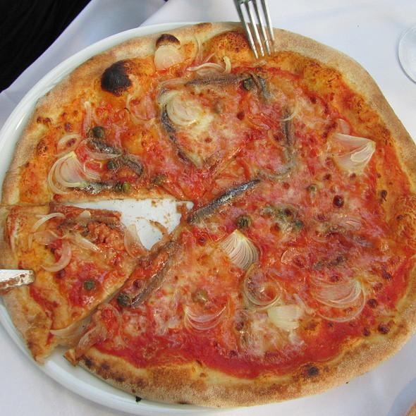 Viska Pizza @ ORBIS Stobreč