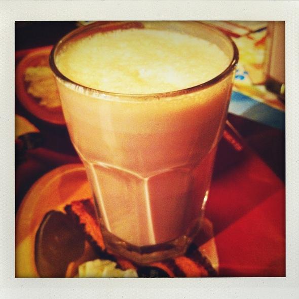 Milk Shake @ The Foodspotting Holiday Spotathon