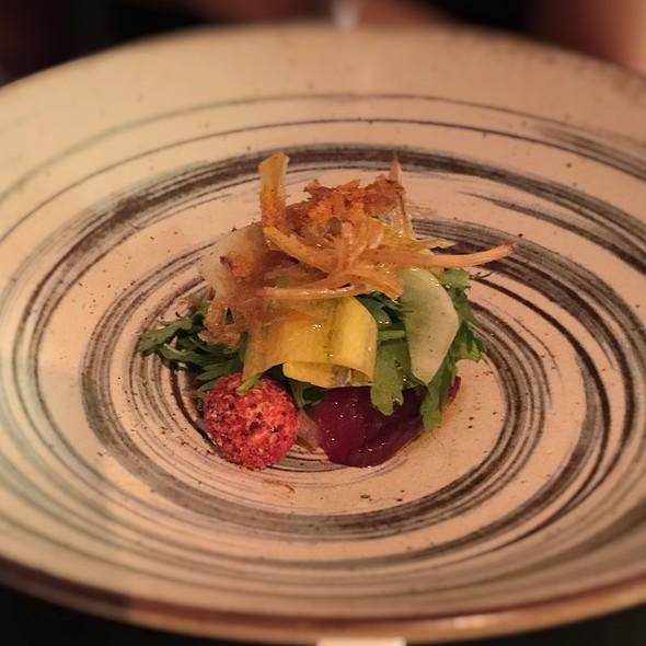 Omasake: Salad