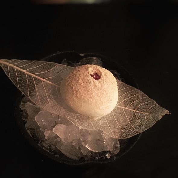 Omasake: Après Dessert