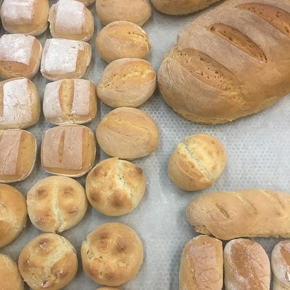 bakery @ La Banca Berlin