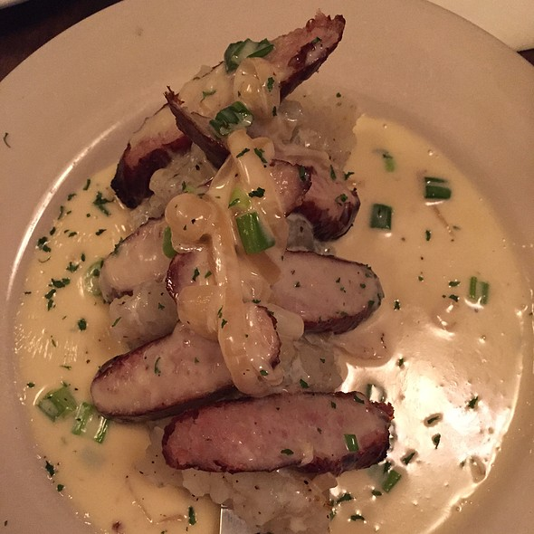Bangers and Mash - Irish Whiskey Public House, Washington, DC
