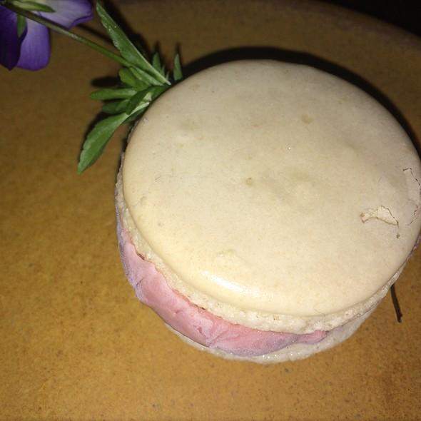 Dessert @ Reverb