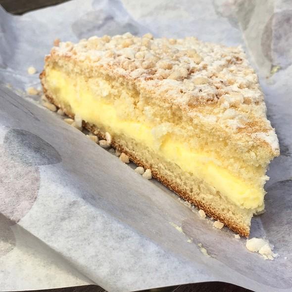 Tropizienne @ boulangerie Traditionnelle