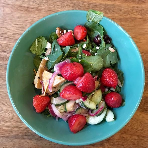 Salad Bar @ Whole Foods Market - Reno