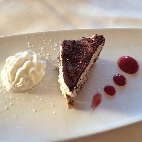 Tiramisu @ Vigilucci's Restaurants