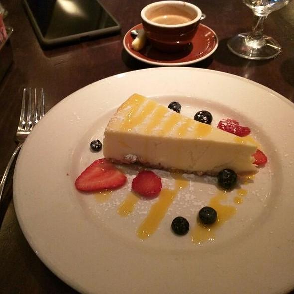 Cheesecake - Tarragon, Sunnyvale, CA
