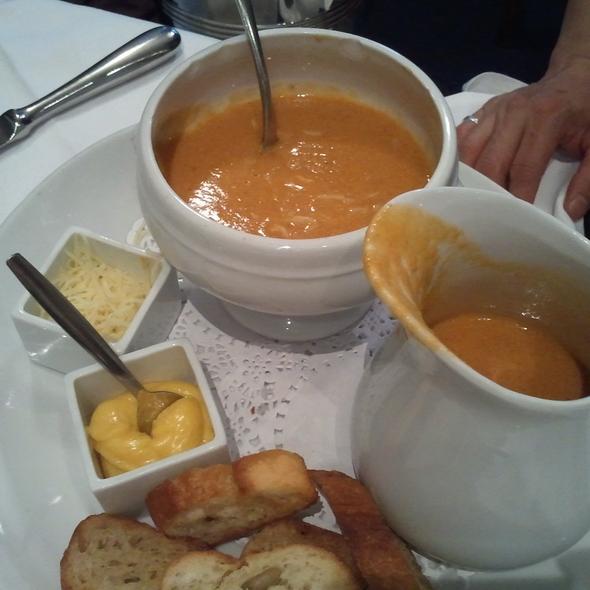 Fish Soup @ Vin et Marée - 11eme