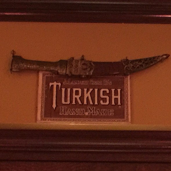 Turkish Taverna
