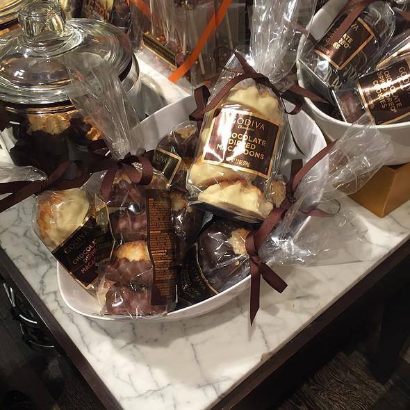Sorted Chocolates