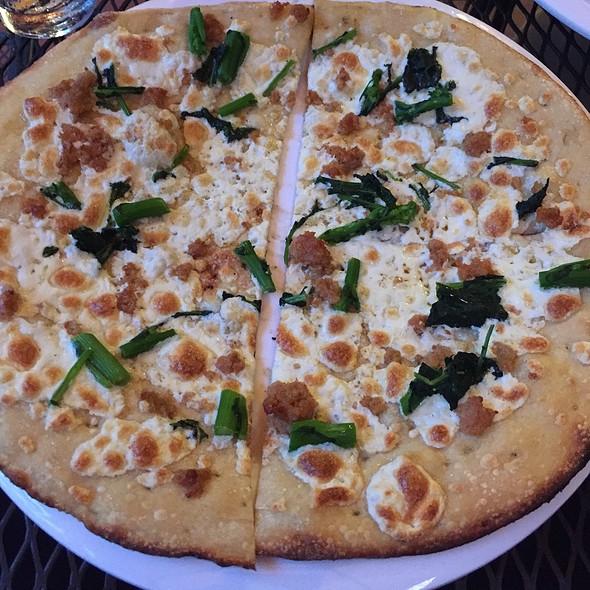 Toscana Pizza @ Il Giorgione