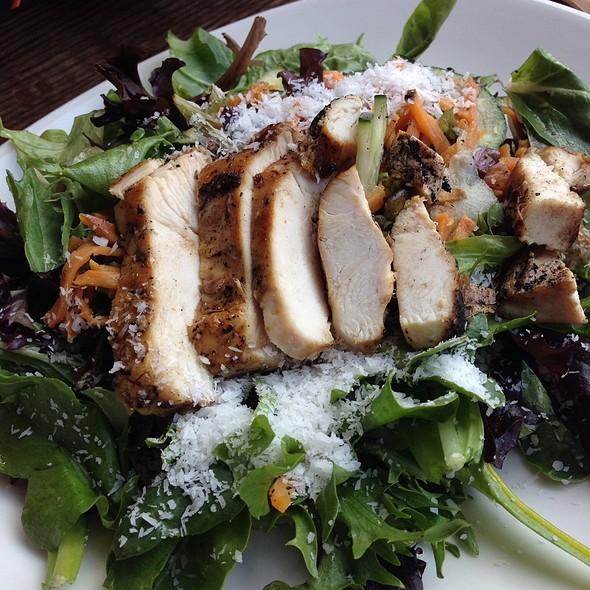 Chicken Salad @ Mod Market