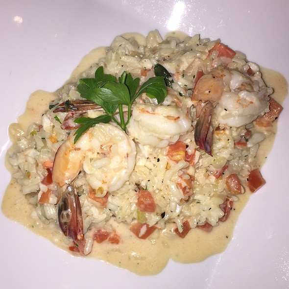 Crab And Shrimp Risotto - Gennaro's Restaurant & Catering – Princeton, Princeton, NJ