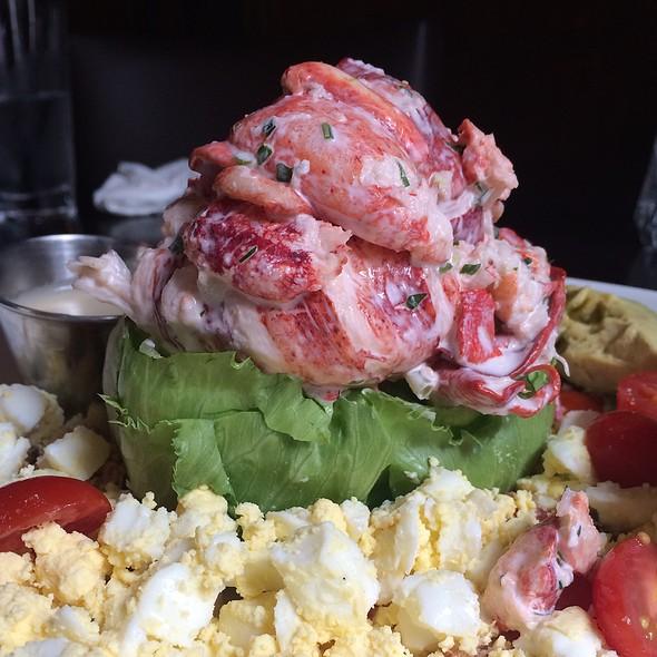 Lobster Cobb Salad - Anthem, Boston, MA