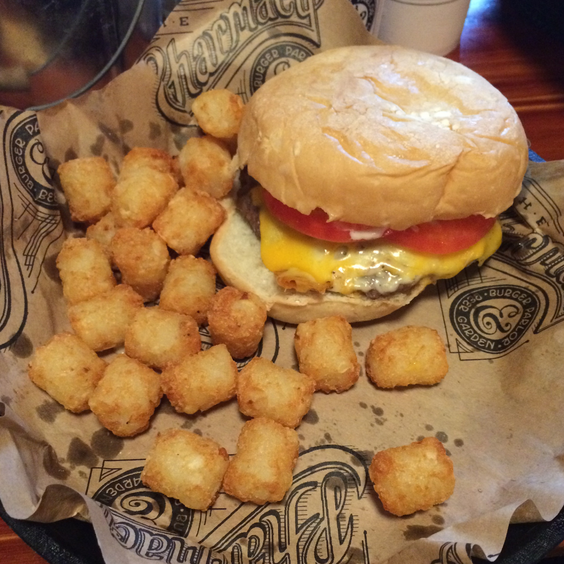The Pharmacy Burger Parlor And Beer Garden Menu Nashville Tn Foodspotting