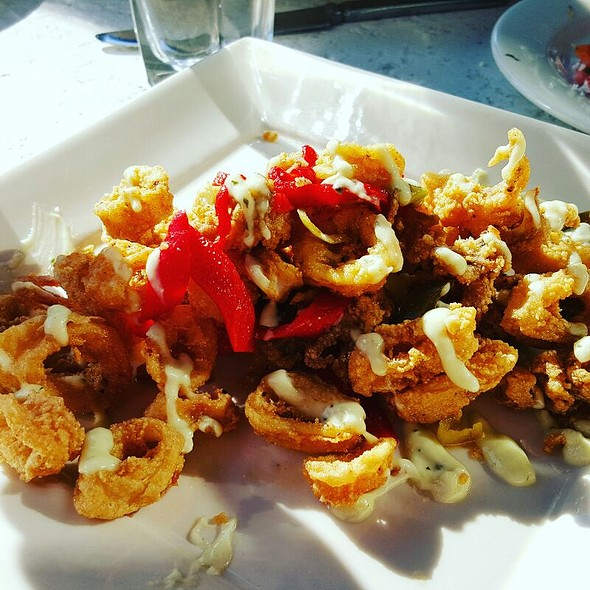 Fried Calamari - Manzana - Lake Oswego, Lake Oswego, OR