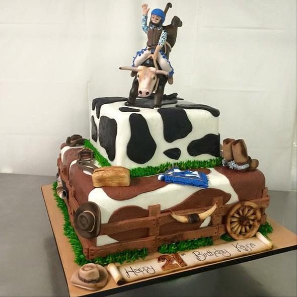 Annettes Heavenly Cakes Menu Midland Western Australia