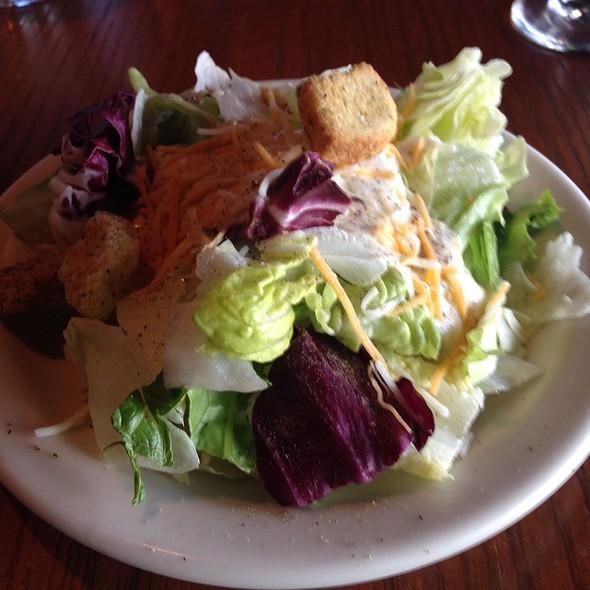 Salad @ Quincy's