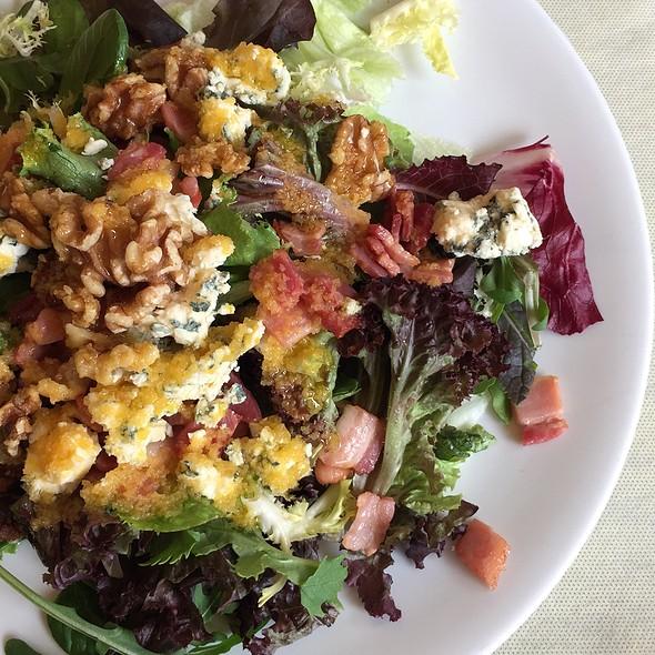 House Salad @ El Cafè D'en Victor