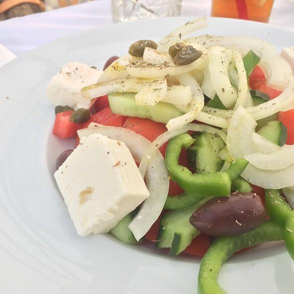 Greek Salad @ Terina