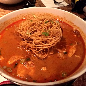 Best Chiang Mai Noodles In The World - Foodspotting