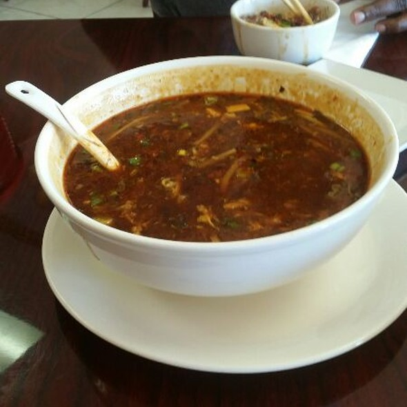 hot and sour soup hot and sour sichuan soup sichuan hot and sour soup ...