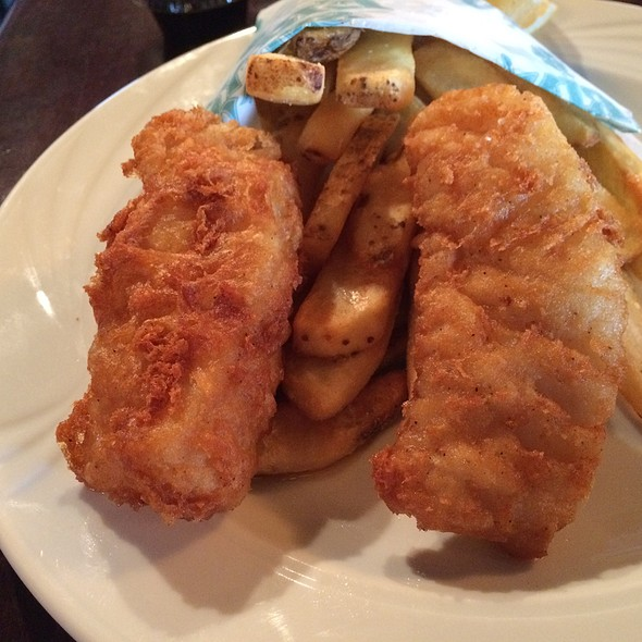 Foodspotting for Best fish fry madison wi