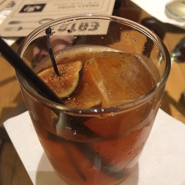 Figs & Pigs @ Eats Kitchen + Bar