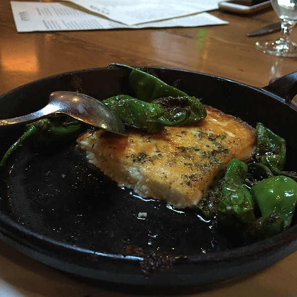 Padrone Peppers