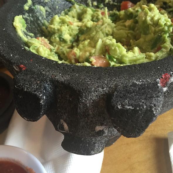 Tableside Guacamole @ Don Beto's Tacos